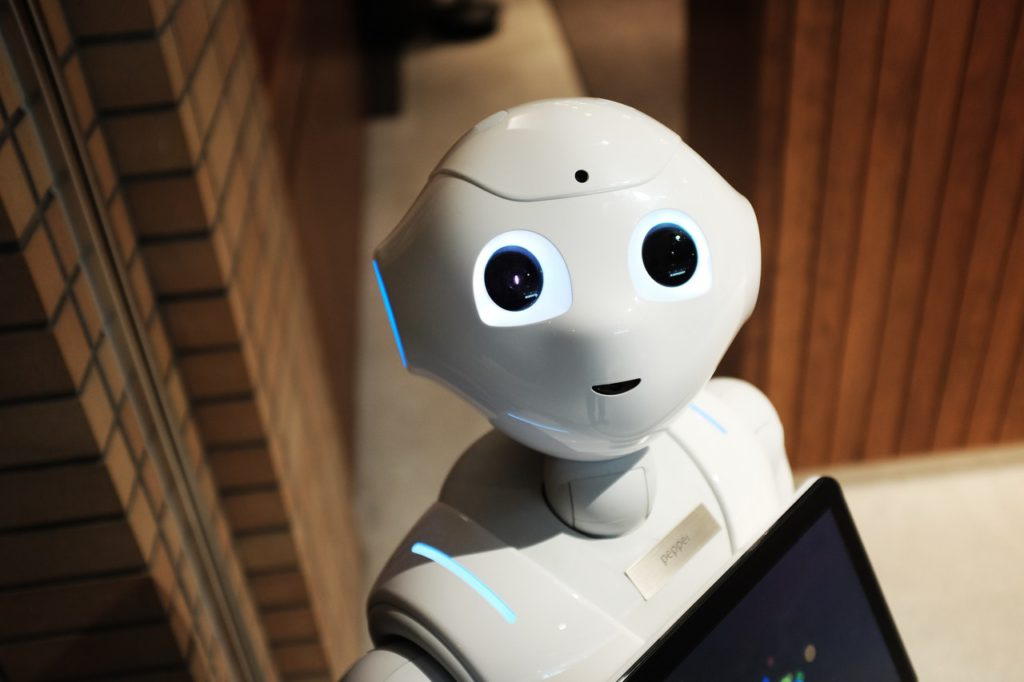 Pepper, the world's first humanoid robot, is now discontinued
